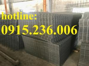 Lưới thép hàn D4, D5 a150x150 lưới thép hàn đổ bê tông, lưới thép hàn mạ kẽm