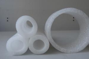 Thanh xốp ống tròn đặc, xốp ống rỗng giá rẻ Sài Gòn
