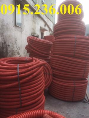 Nơi mua ống luồn dây điện HDPE giá tốt nhất
