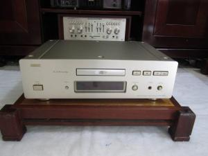 CD DENON 1650AZ