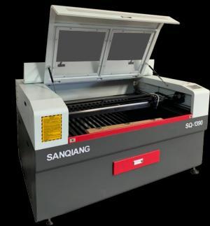 Máy cắt laser SQ - 1390 một đầu