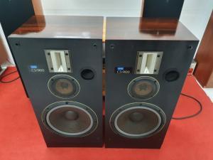 Loa Pioneer CS-9100 made in Japan