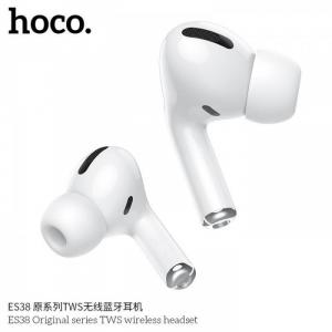 Tai nghe Bluetooth True Wireless Hoco ES38 Như Airpods Pro-Cảm Ứng - Pop-Up M