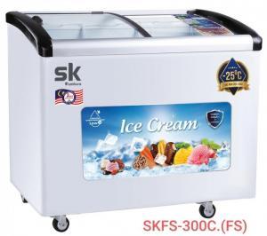Tủ đông SK Sumikura SKFS-300C(FS) 300 lít chứa kem