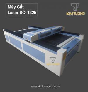 Máy cắt laser SQ - 1325