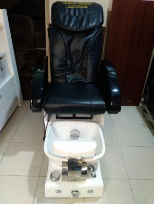 Thanh Lý Ghế Nail Pedicure cao cấp giá rẻ Tại HCM