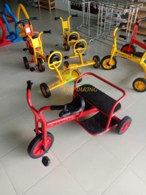 Cung cấp xe đạp ba bánh vận động dành cho trẻ nhỏ mầm non giá ƯU ĐÃI