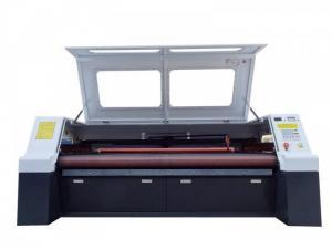 Máy cắt laser SQ-1610 bàn cuộn