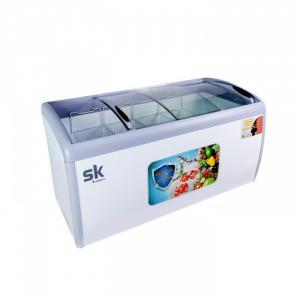 Tủ đông Sumikura SKFS-400C kính lùa 400 lít