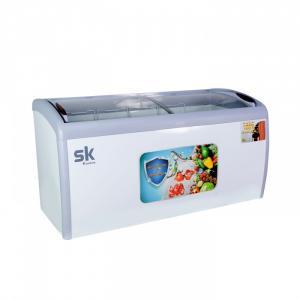 Tủ đông Sumikura SKFS-500C kính lùa 500 lít