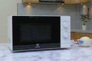 Lò nướng, lò vi sóng và các sản phẩm của hãng Electrolux