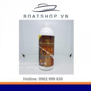 Dung Dịch Tẩy Mốc Gỗ Tếch/  TEAK Ocean Master OM814-01
