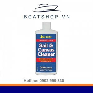 Sail & Canvas Cleaner