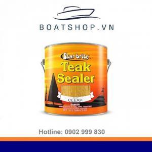 Teak Sealer – Clear