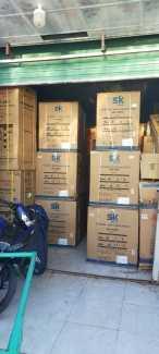 Tủ đông Sumikura - Điện Máy Hà Vi Thủ Đức bảo hành 2 năm tặng bình đun nước siêu tốc SK