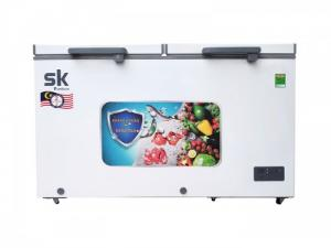 Tủ đông mát sumikura skf-500dt 500 ồng