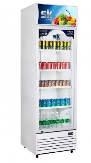 Tủ mát sk sumikura sksc-450fc 450 lít không đóng tuyết