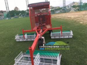 Xe Nhặt Banh Golf Dành Cho Sân Tập