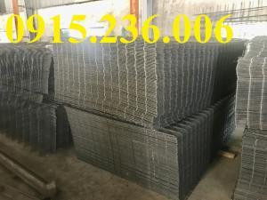 Lưới thép đổ bê tông, Lưới thép hàn D5 a100x100, a150x150 giá ưu đãi