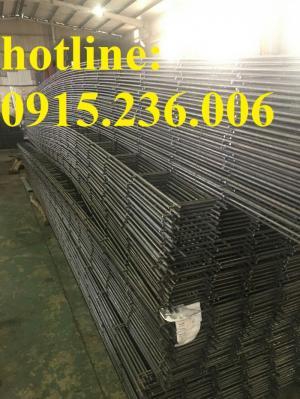 Lưới thép hàn, lưới thép hàn mạ kẽm, lưới thép hàn ô vuông D3, D4, D5
