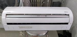 Máy lạnh Toshiba 1hp hàng nội địa nhật