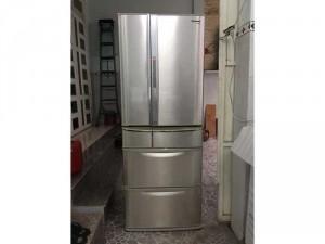 Tủ lạnh Panasonic 501L nội địa Nhật