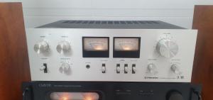 Amply Pioneer SA-7800 đẹp zin nguyên bản