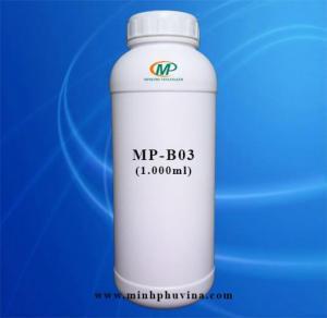 Chai nhựa HDPE chịu nhiệt