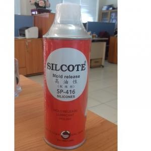 Silicone SP-416 . Dầu silicone tách khuôn
