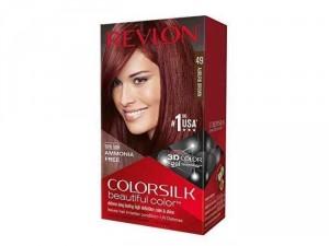 Revlon Gel nhuộm tóc 3D màu nâu đỏ