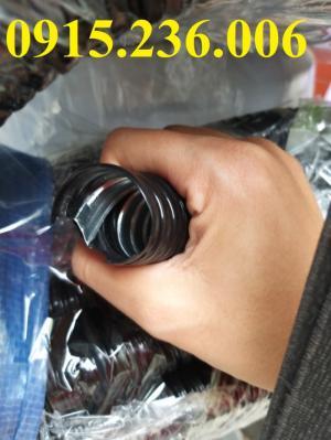 Ống lõi thép bọc nhựa PVC, ống ruột gà lõi thép, ống luồn dây điện