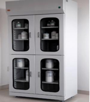 Tủ đựng kính hiển vi, chống ẩm