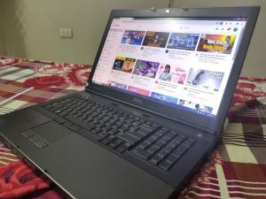 Laptop Dell Precision M6600