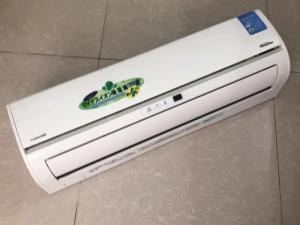 máy lạnh toshiba 1hp inverter tiết kiệm điện data 2015