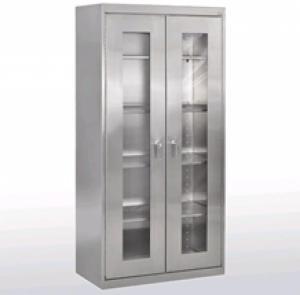 Tủ chứa vật tư bằng inox 304