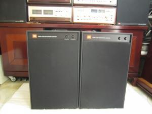 LOA JBL 4312B MKII