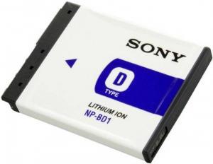 Pin máy ảnh NP BD1 FD1 camera battery