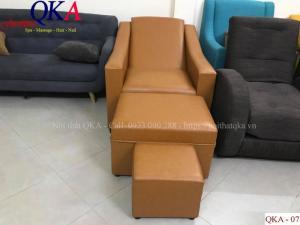 Ghế foot massage qka 07