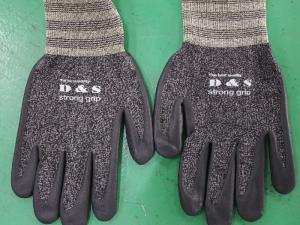 Găng tay NBR cao cấp phủ sơn 1 mặt