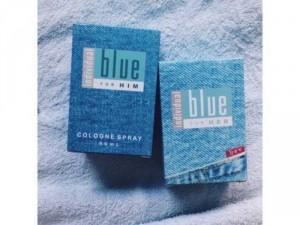❤Giới thiệu sản phẩm Nước hoa nam Avon Blue Individual Chính Hãng.