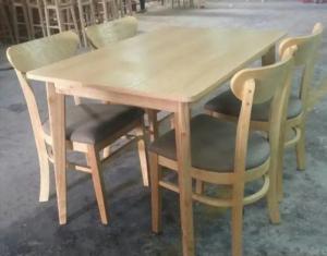 Bàn ghế gia đình sản xuất tại xưởng khách ủng hộ mình nha.01