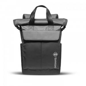 Balo Tomtoc Chống Nước (USA) Fashion Premium Waterproof Black (A61-E01D)