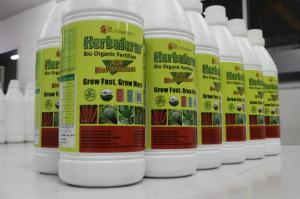 Phân bón hữu cơ Herbafarm