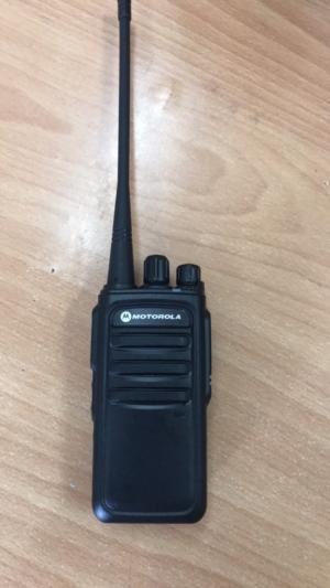 Bộ đàm cầm tay Motorola GP800, công suất cao