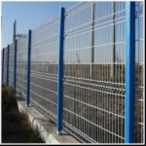 Hàng rào thép hàn cao cấp giá cạnh tranh