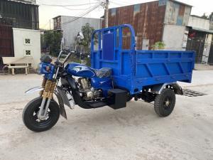 Bán xe ba bánh chở hàng - xe ba gác - xe hoa lâm
