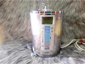 Máy lọc nước ion kiềm National TK7705 qua sd