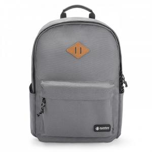 Balo Tomtoc (USA) Unisex Travel Macbook 15 Gray A71 (E01G01) - MSN181563