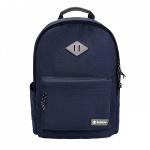 Balo Tomtoc (USA) Unisex Travel Macbook 15 Dark Blue A71 (E01B01) - MSN18156