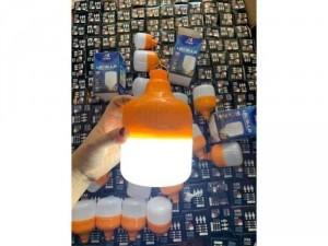 Bóng đèn tích điện 100W-mua 2 bóng miễn phí ship